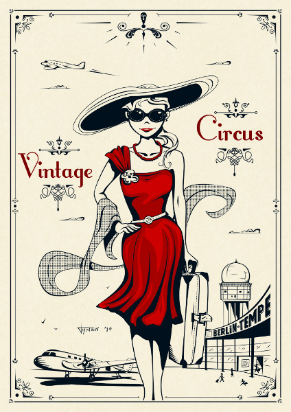 020_vintage-circus_illustration