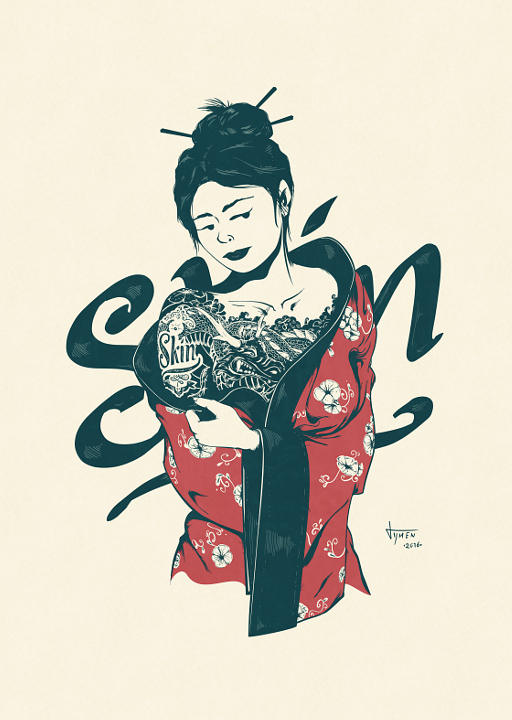 045_skin_illustration